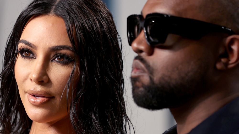 What Kim And Kanye's Prenup Really Means For The Couple