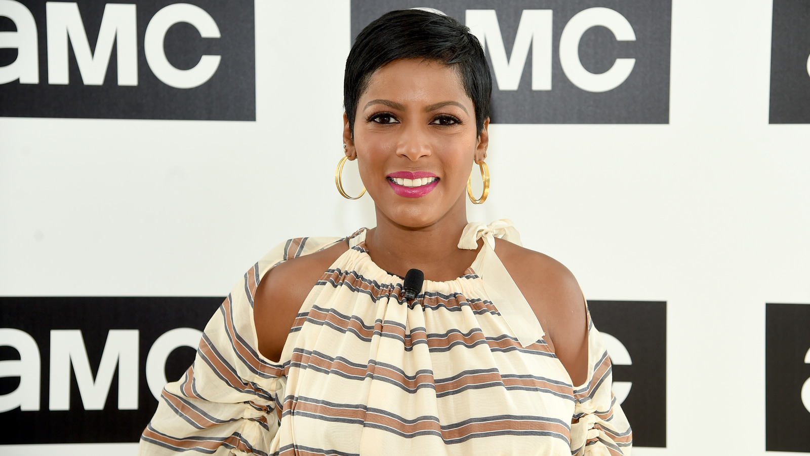 Whatever Happened To Tamron Hall