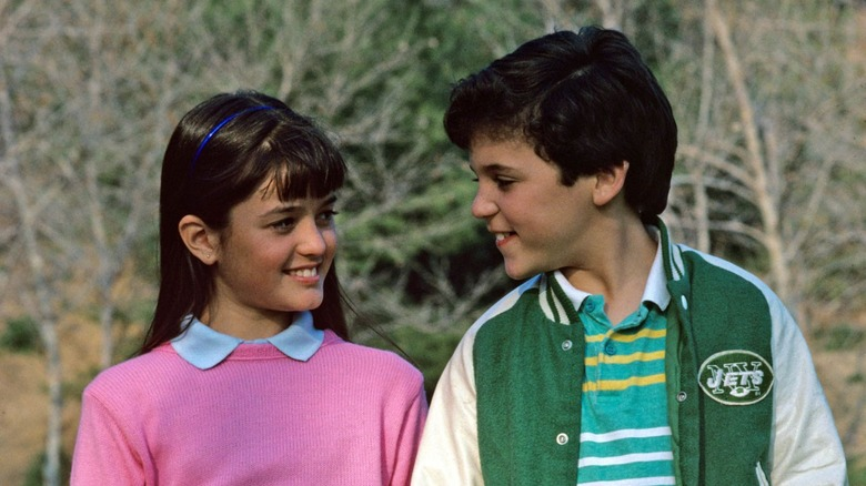 What the cast of The Wonder Years looks like now