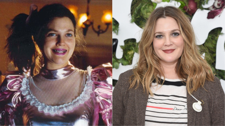 Never Been Kissed nerd Josie Grossie Geller Drew Barrymore