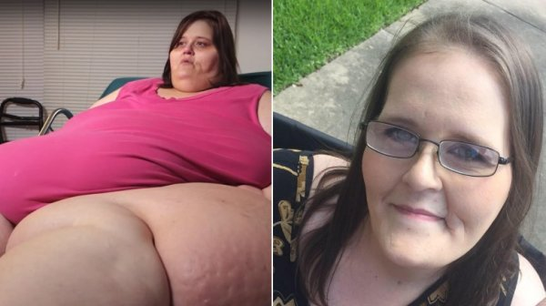 What these stars from My 600-lb Life look like today