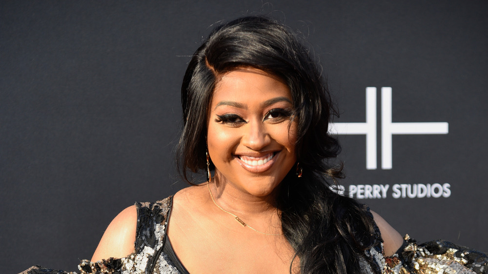 What Most Don't Know About Jazmine Sullivan