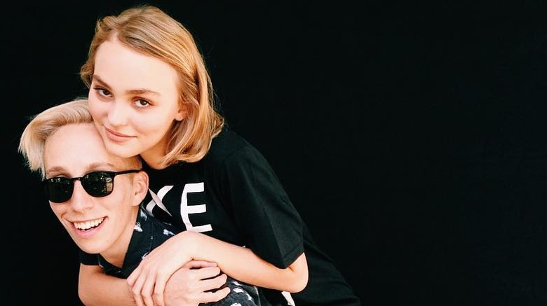 What you never knew about Lily-Rose Depp