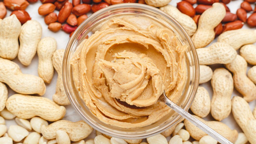 What your peanut butter craving really means
