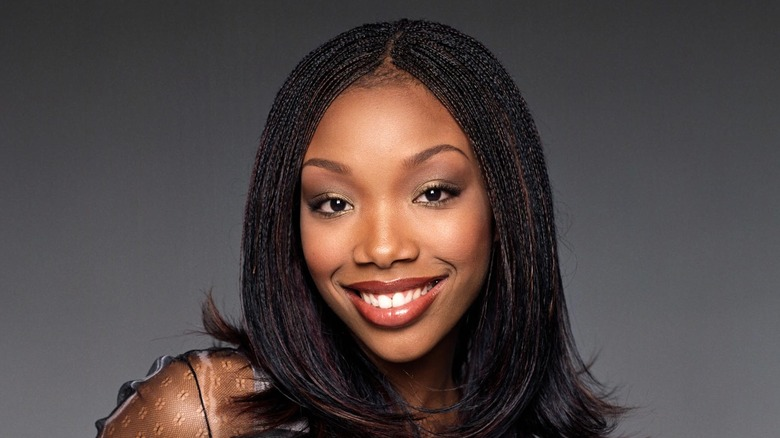 Here's What Really Happened To Brandy