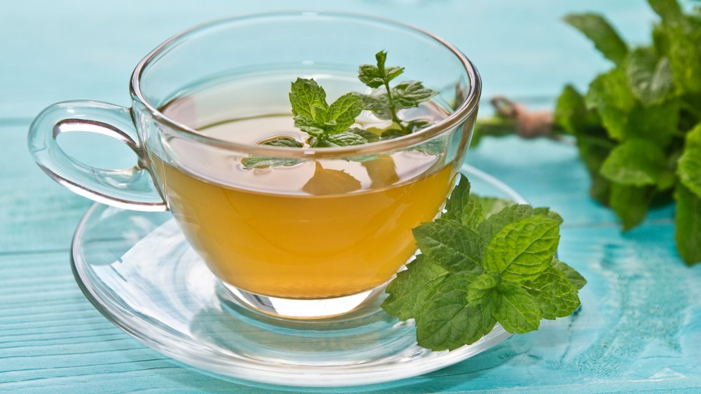 When You Drink Peppermint Tea Every Day, This Is What Happens To Your Body