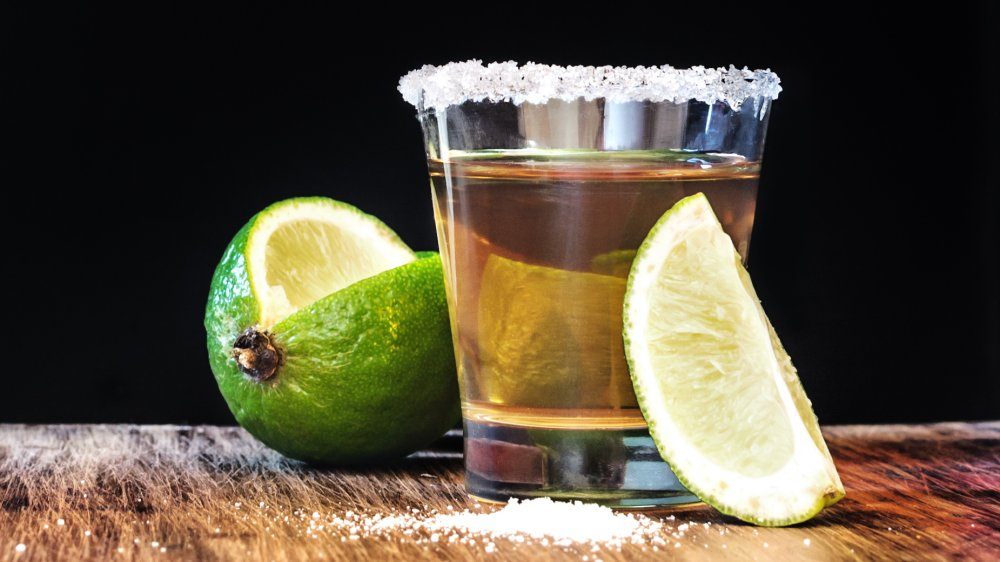 What happens to your body when you drink tequila every night