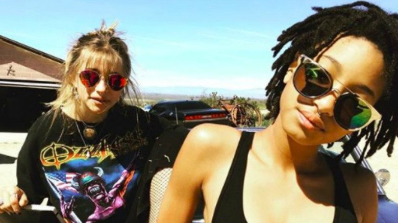 Willow Smith Has Grown Up To Be Gorgeous