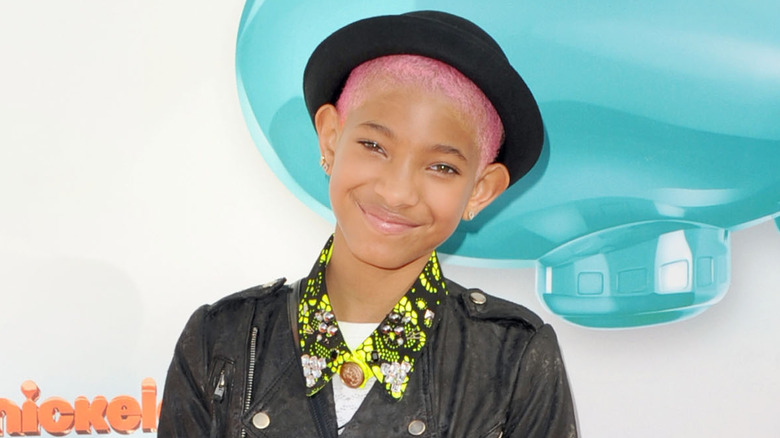 Willow Smith, 2012