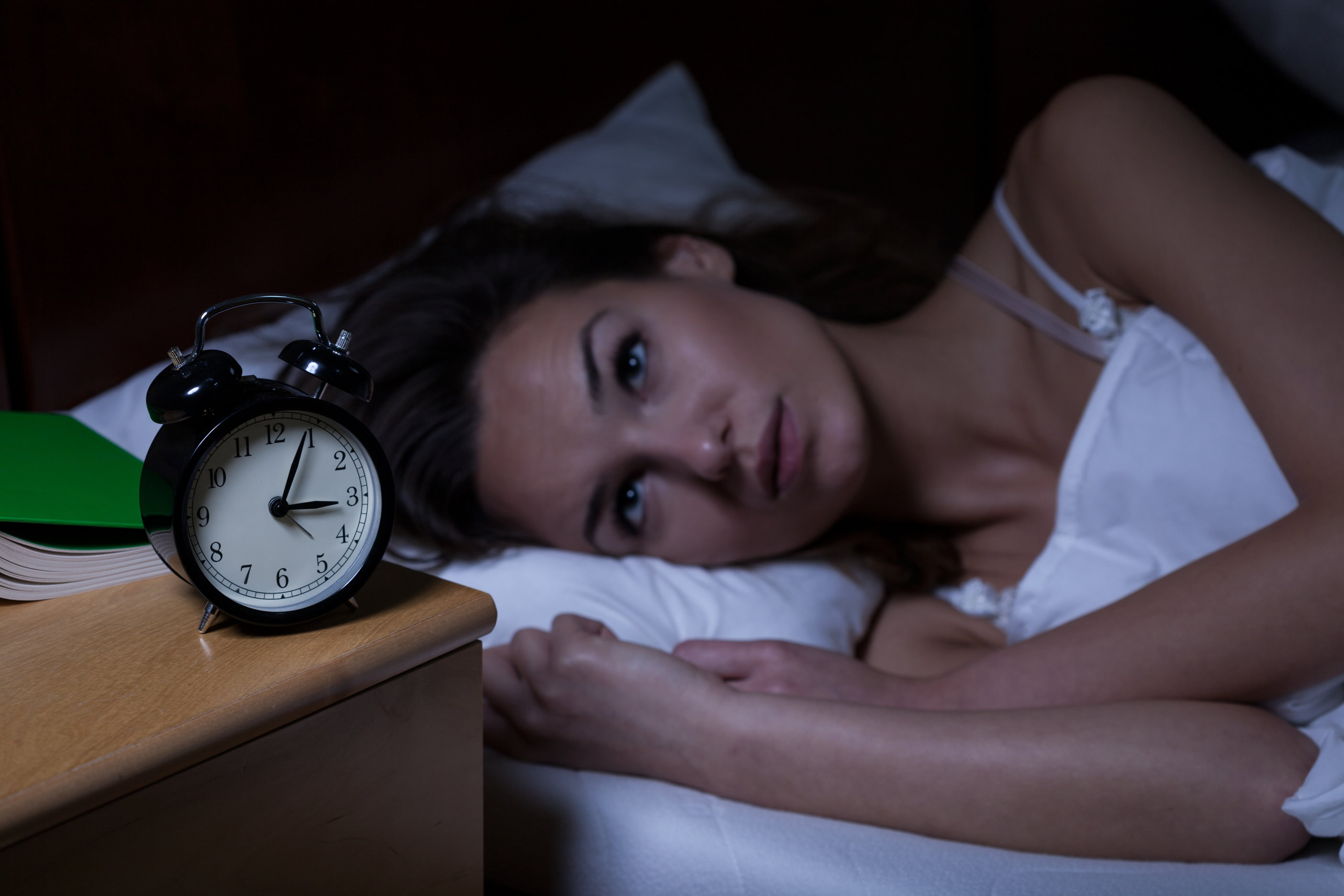 The Real Reasons Why Men Fall Asleep So Much Faster Than Women