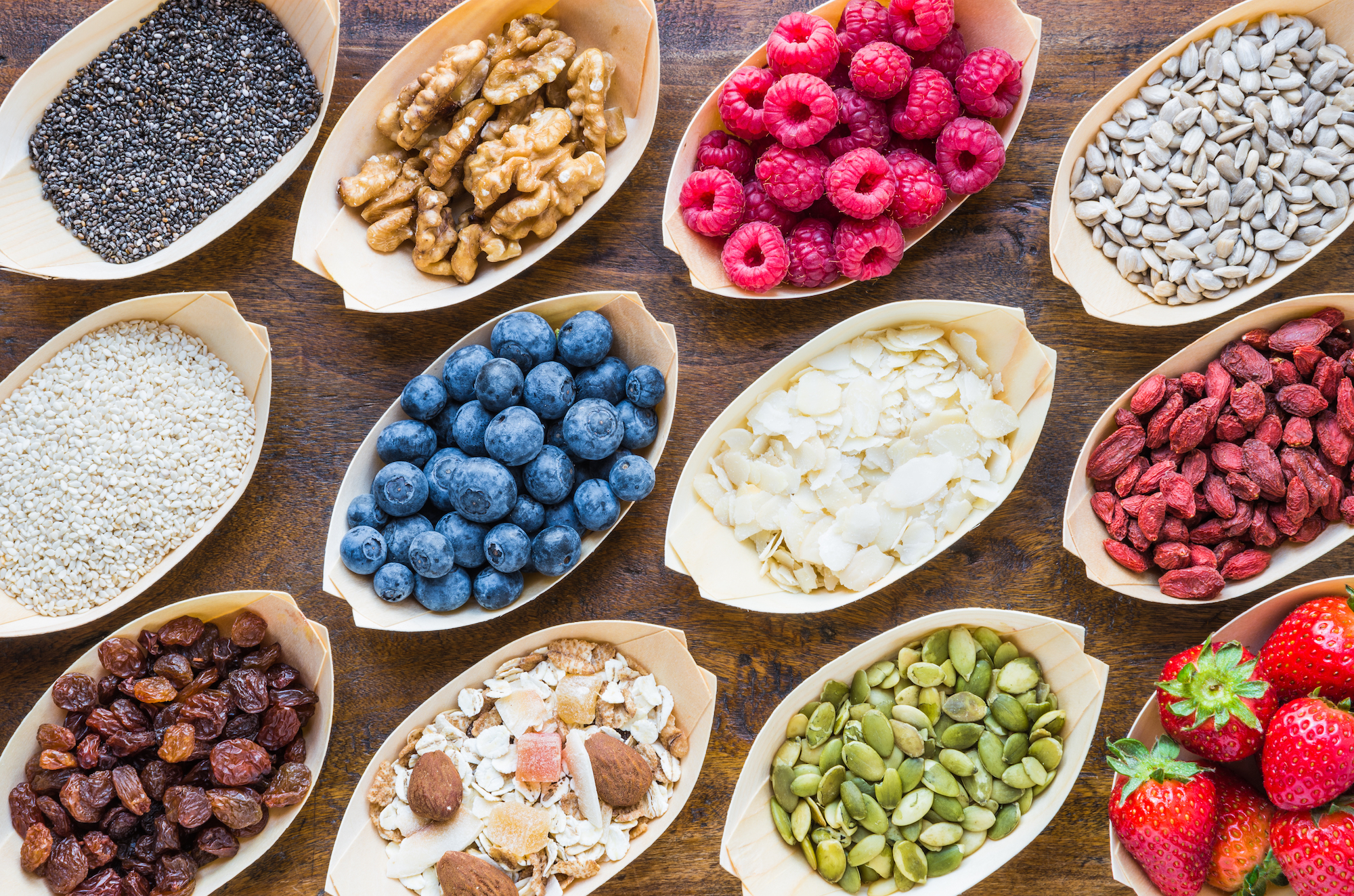 False Facts About Health Foods You Always Thought Were True